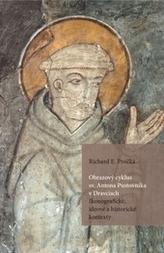 Obrazový cyklus sv. Antona Pustovníka v Dravciach
