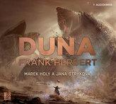 Duna - 2 CDmp3 (Čte Marek Holý, Jana Stryková)