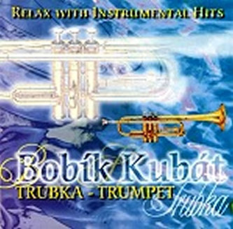 Relax with instrumental hits - Trumpet/ Trubka - CD