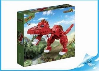 BanBao stavebnice Dinosaur Park Spinosaurus