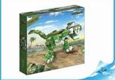 BanBao stavebnice Dinosaur Park Tyrannosaurus Rex