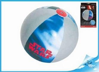 Míč nafukovací 61cm Star Wars