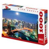 Dubaj - Puzzle 1000 dílků