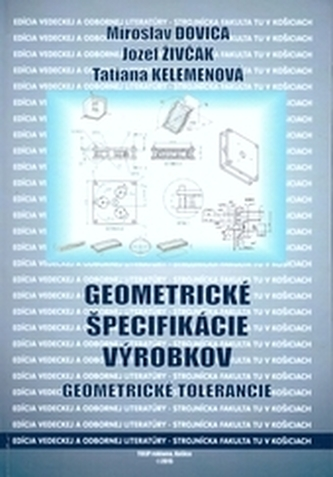 Geometrické špecifikácie výrobkov
