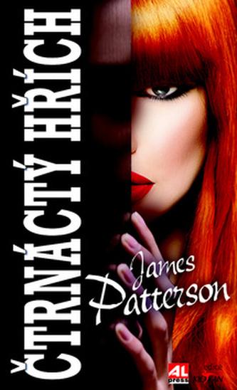 Čtrnáctý hřích - James Patterson