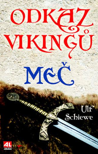 Odkaz Vikingů Meč
