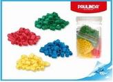 Paulinda Super Beads 5x6mm 4barvy 2600ks