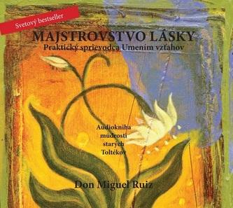 PLEJÁDY - Majstrovstvo lásky (CD 4ks)