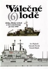 Válečné lodě 6