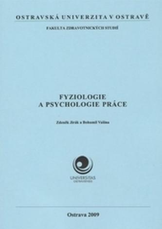 Fyziologie a psychologie práce