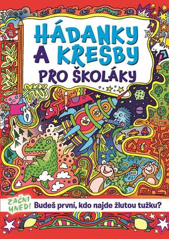 Hádanky a kresby pro školáky