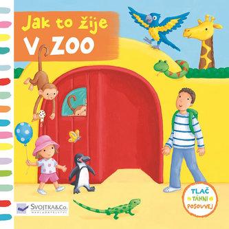 Jak to žije v zoo