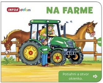 Na farme