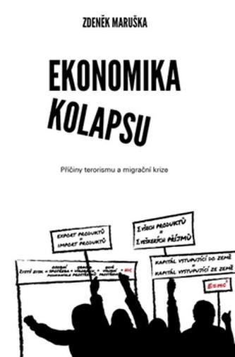 Ekonomika kolapsu - Zdeněk Maruška