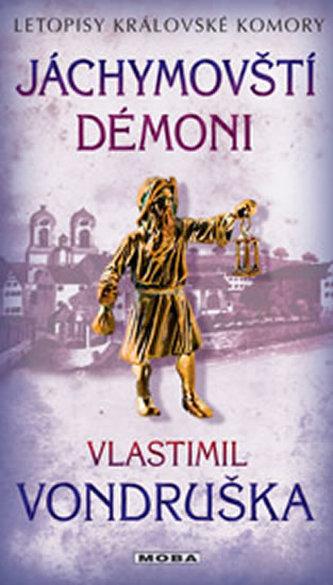 Jáchymovští démoni - Letopisy královské komory