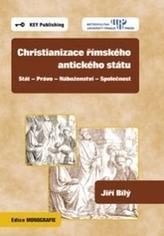 Christianizace římského antického státu