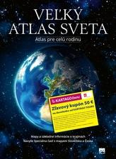 Veľký atlas sveta, 2. vydanie