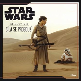 Star Wars VII: Síla se probouzí - Linda Perina