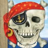 Poklad Kulhavého Jacka - Piráti
