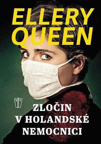 Zločin v holandské nemocnici
