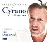 Cyrano z Bergeracu - 2 CD