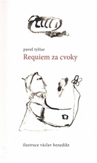 Requiem za cvoky - Pavel Tylšar