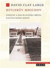 Hitlerův Mnichov