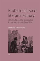 Profesionalizace literární kultury