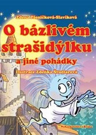 O bázlivém strašidýlku - Pšeničková Zdenka