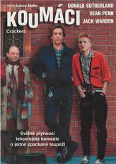 DVD film - Koumáci