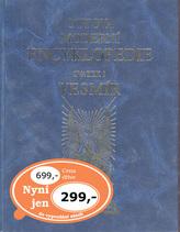 Ottova moderní encyklopedie Svazek 1 Vesmír