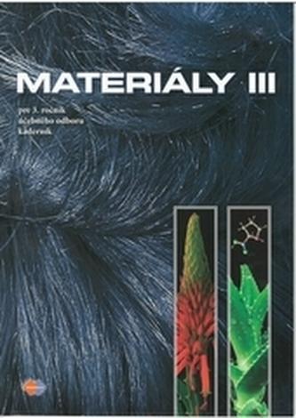Materiály III pre 3. ročník UO kaderník
