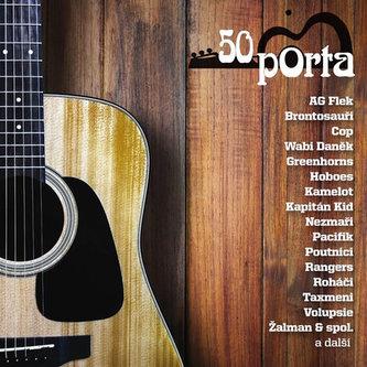 Porta 50 let - 2 CD