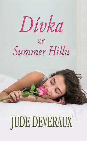 Dívka ze Summer Hillu - Deveraux Jude