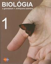 Biológia pre 1. ročník gymnázia s VJM - Svet živých organizmov