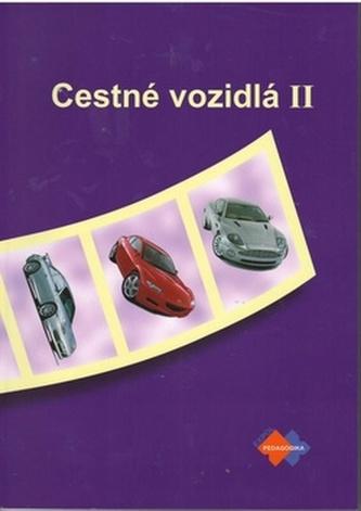 Cestné vozidlá II