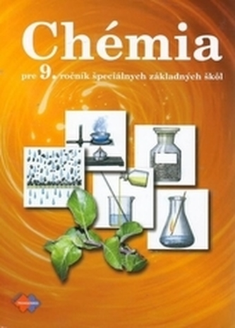 Chémia pre 9. ročník špeciálnych základných škôl