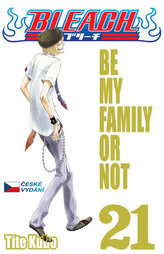 Bleach 21: Be My Family