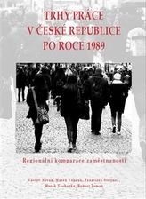Trhy práce v České republice