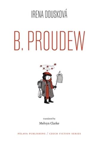 B. Proudew / Hrdý Budžes