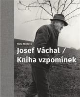 Josef Váchal / Kniha vzpomínek