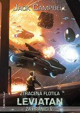 Za hranicí 5 - Leviatan (Ztracená flotila)