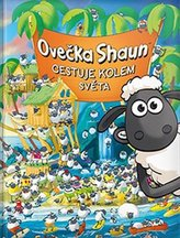 Ovečka Shaun cestuje kolem světa