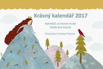 Krásný kalendář 2017 (klasik)