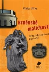 Brněnské maličkosti 3
