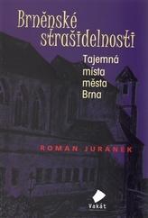 Brněnské strašidelnosti