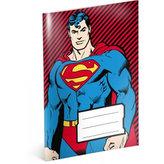 Notýsek - Superman/A6 linkovaný 20 listů