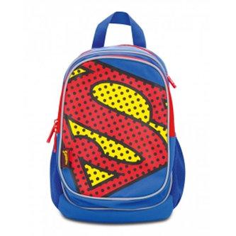 Superman/POP - Předškolní batoh