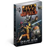 Školní diář - Star Wars Rebels/září 2016 – prosinec 2017
