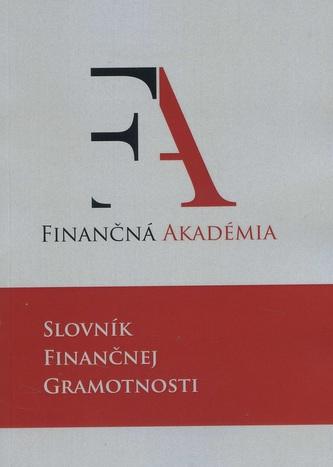Slovník finančnej gramotnosti